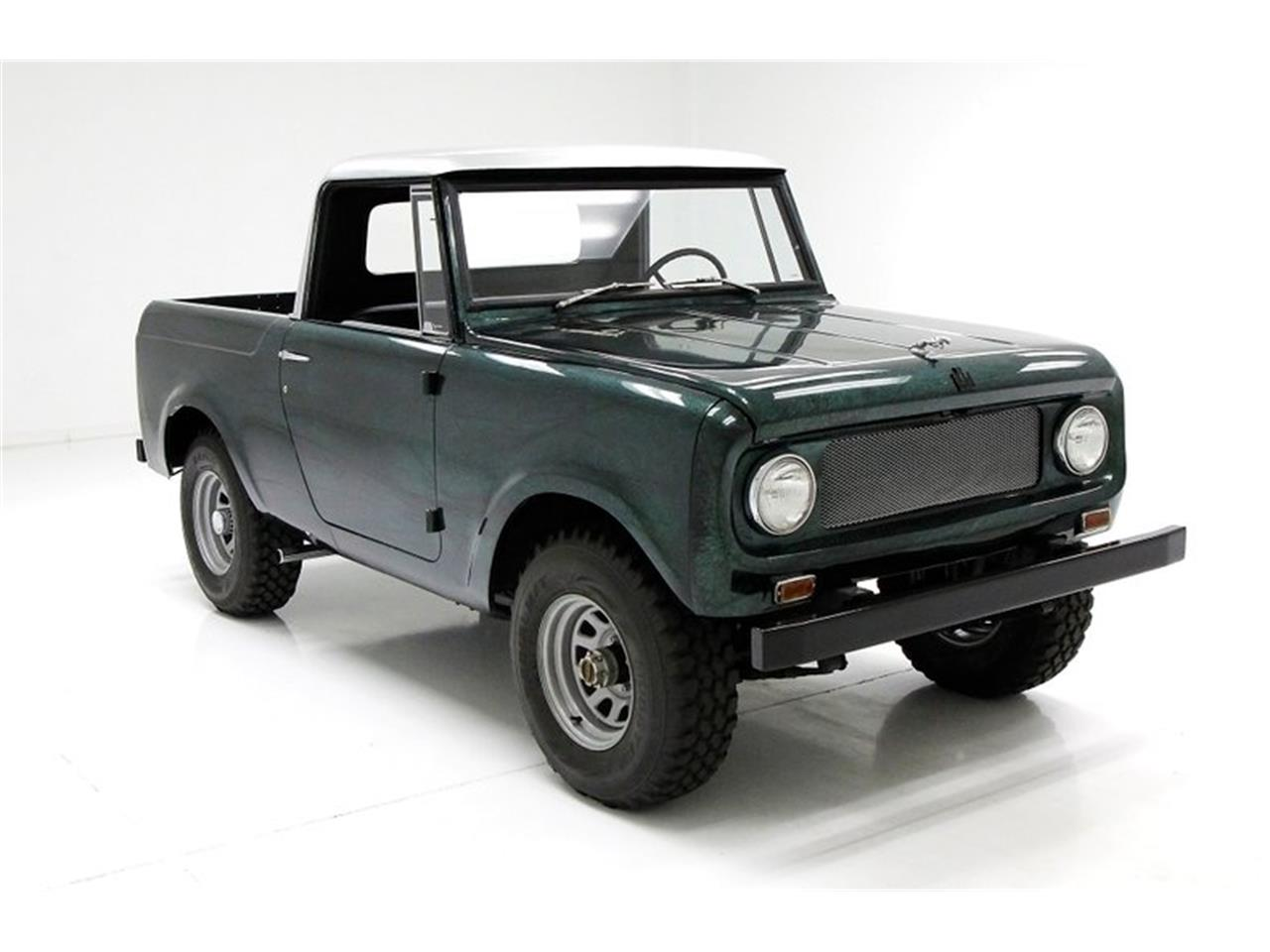Large Picture of '66 Scout - QBK8
