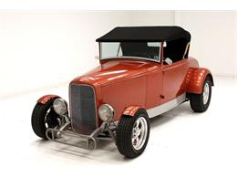 Picture of Classic '30 Roadster Offered by Classic Auto Mall - QBKA