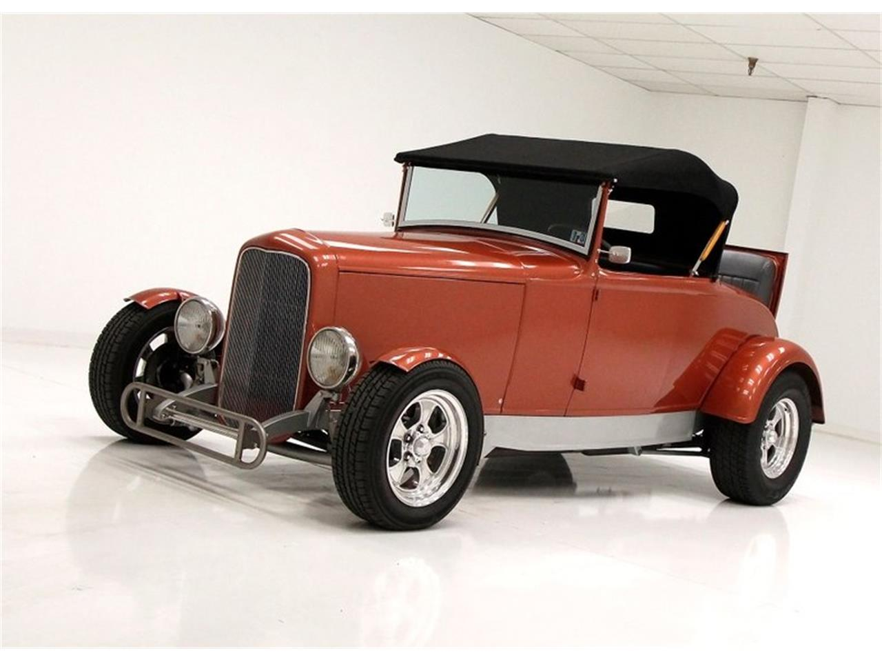 Large Picture of 1930 Roadster - $37,900.00 Offered by Classic Auto Mall - QBKA