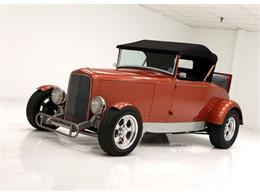 Picture of 1930 Ford Roadster located in Pennsylvania - QBKA