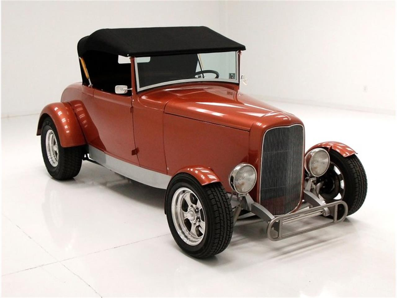 Large Picture of '30 Roadster located in Pennsylvania - $37,900.00 Offered by Classic Auto Mall - QBKA