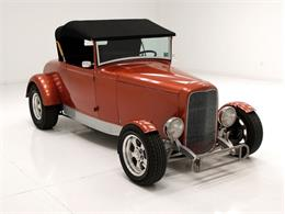 Picture of 1930 Ford Roadster - $37,900.00 - QBKA