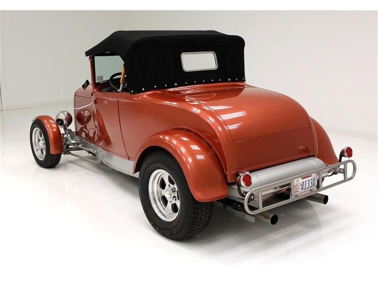 Large Picture of Classic '30 Ford Roadster located in Morgantown Pennsylvania Offered by Classic Auto Mall - QBKA