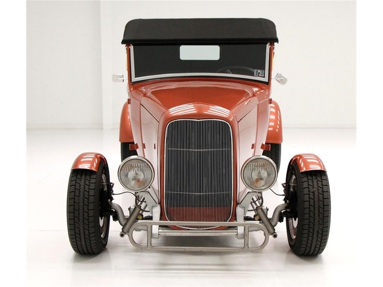 Large Picture of 1930 Ford Roadster - QBKA