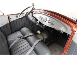 Picture of Classic '30 Ford Roadster - $37,900.00 - QBKA