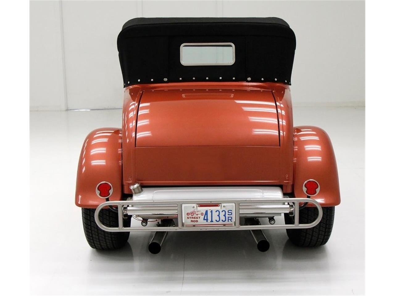 Large Picture of Classic '30 Ford Roadster located in Pennsylvania - $37,900.00 - QBKA