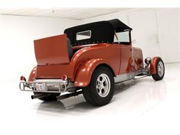 Picture of Classic 1930 Ford Roadster Offered by Classic Auto Mall - QBKA