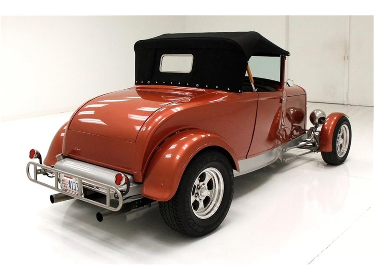 Large Picture of Classic 1930 Roadster located in Pennsylvania - $37,900.00 Offered by Classic Auto Mall - QBKA