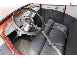 Picture of '30 Ford Roadster Offered by Classic Auto Mall - QBKA