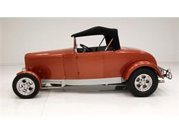 Picture of 1930 Roadster - $37,900.00 Offered by Classic Auto Mall - QBKA