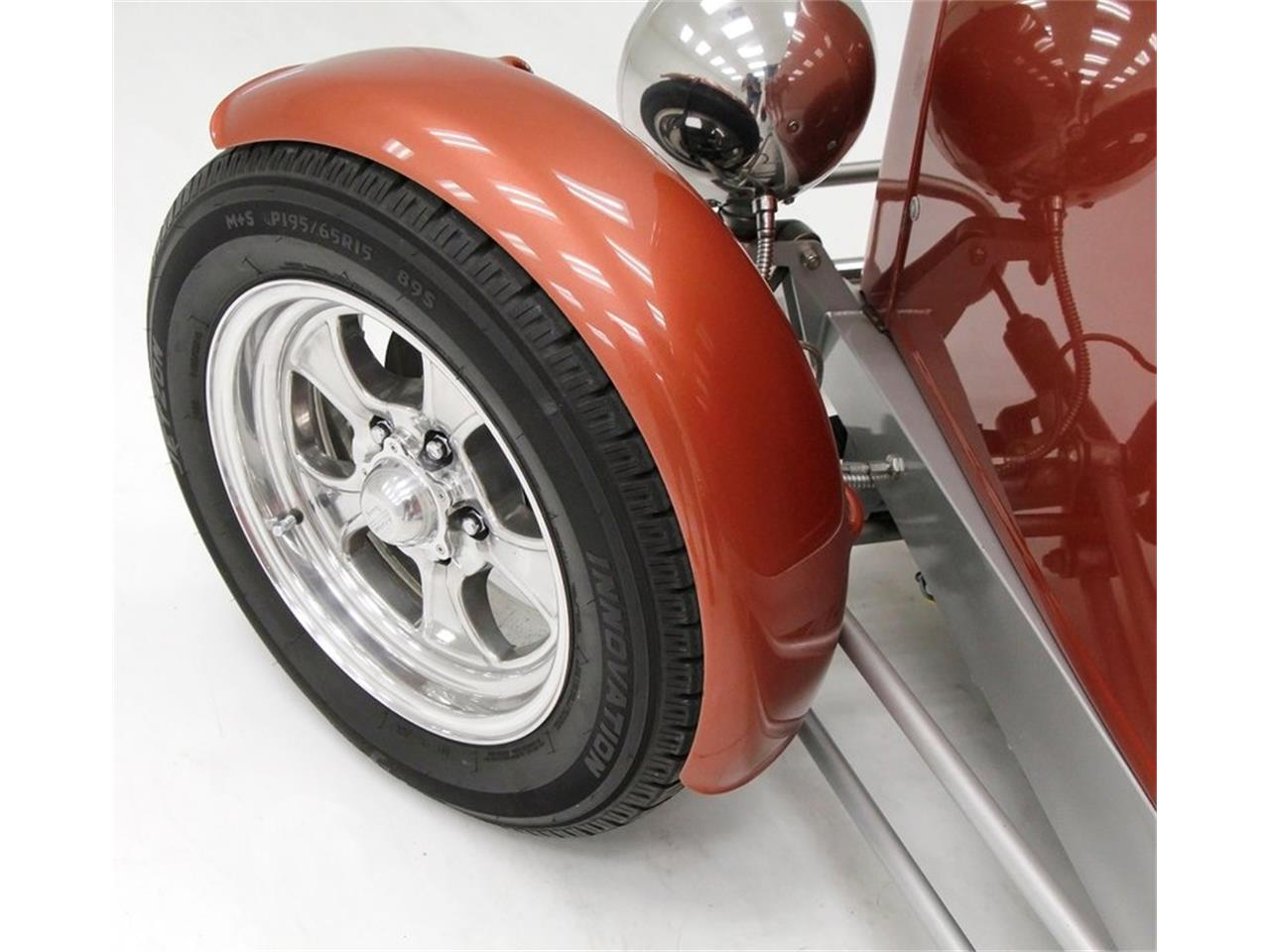 Large Picture of '30 Ford Roadster - $37,900.00 Offered by Classic Auto Mall - QBKA