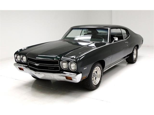 Picture of '70 Malibu - QBKG