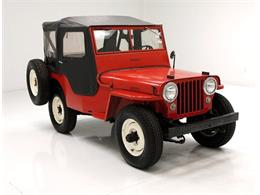 Picture of '47 Jeep - QBKM