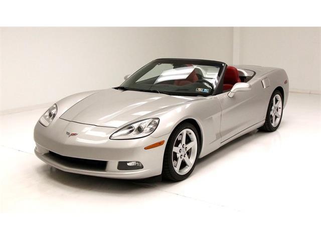 Picture of '06 Corvette - QBKN