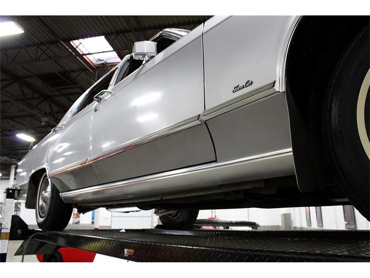 Large Picture of '78 Town Car - QBKO