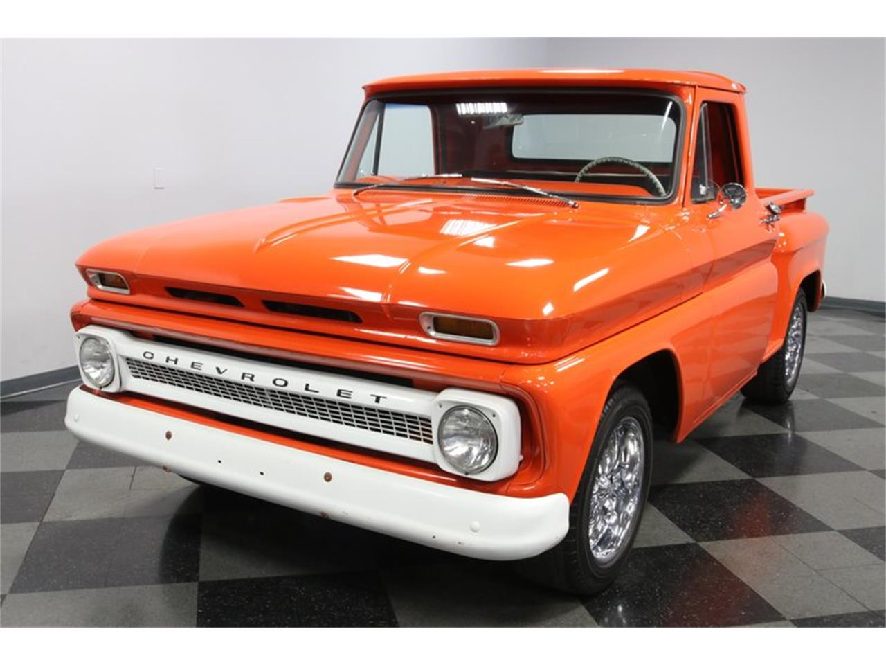 Large Picture of '64 C10 - QBKS