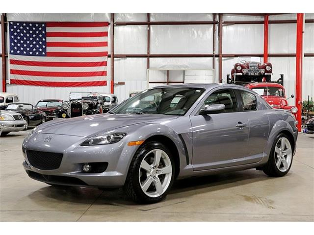 Picture of '04 RX-8 - QBKT