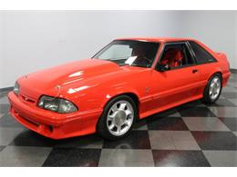 Picture of '93 Mustang - QBKU