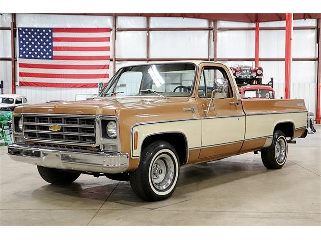 Picture of '79 C10 - QBKY