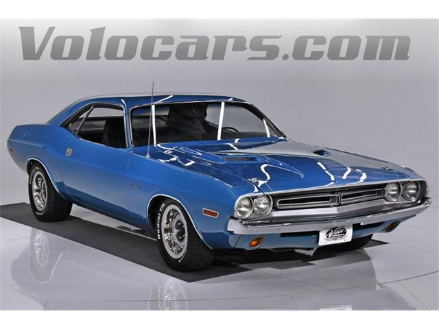 Picture of '71 Challenger - QBL0