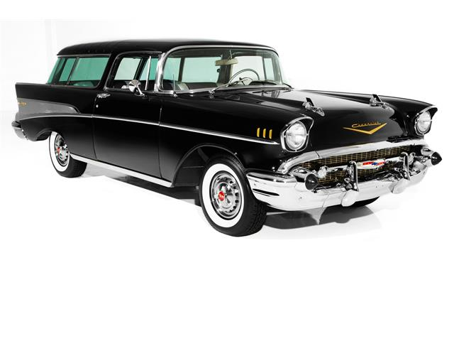 Picture of '57 Nomad - Q5ZB