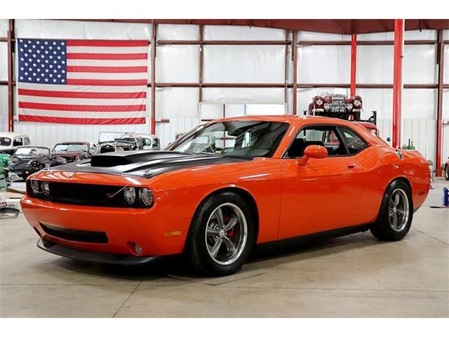 Picture of '09 Challenger - QBL2