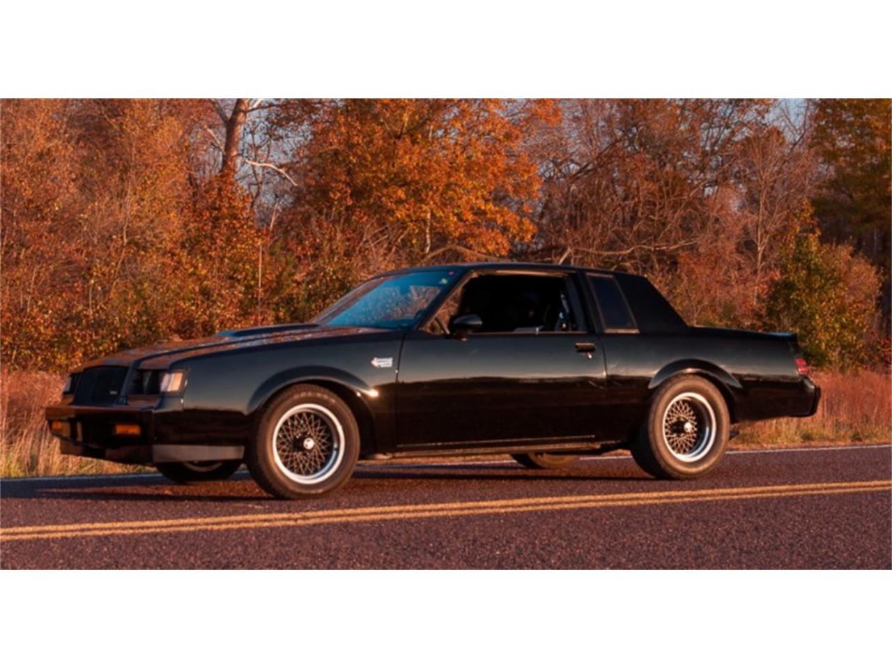 Large Picture of '87 Grand National - QBLI