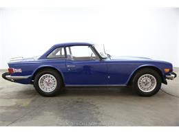 Picture of '74 TR6 - QBLN
