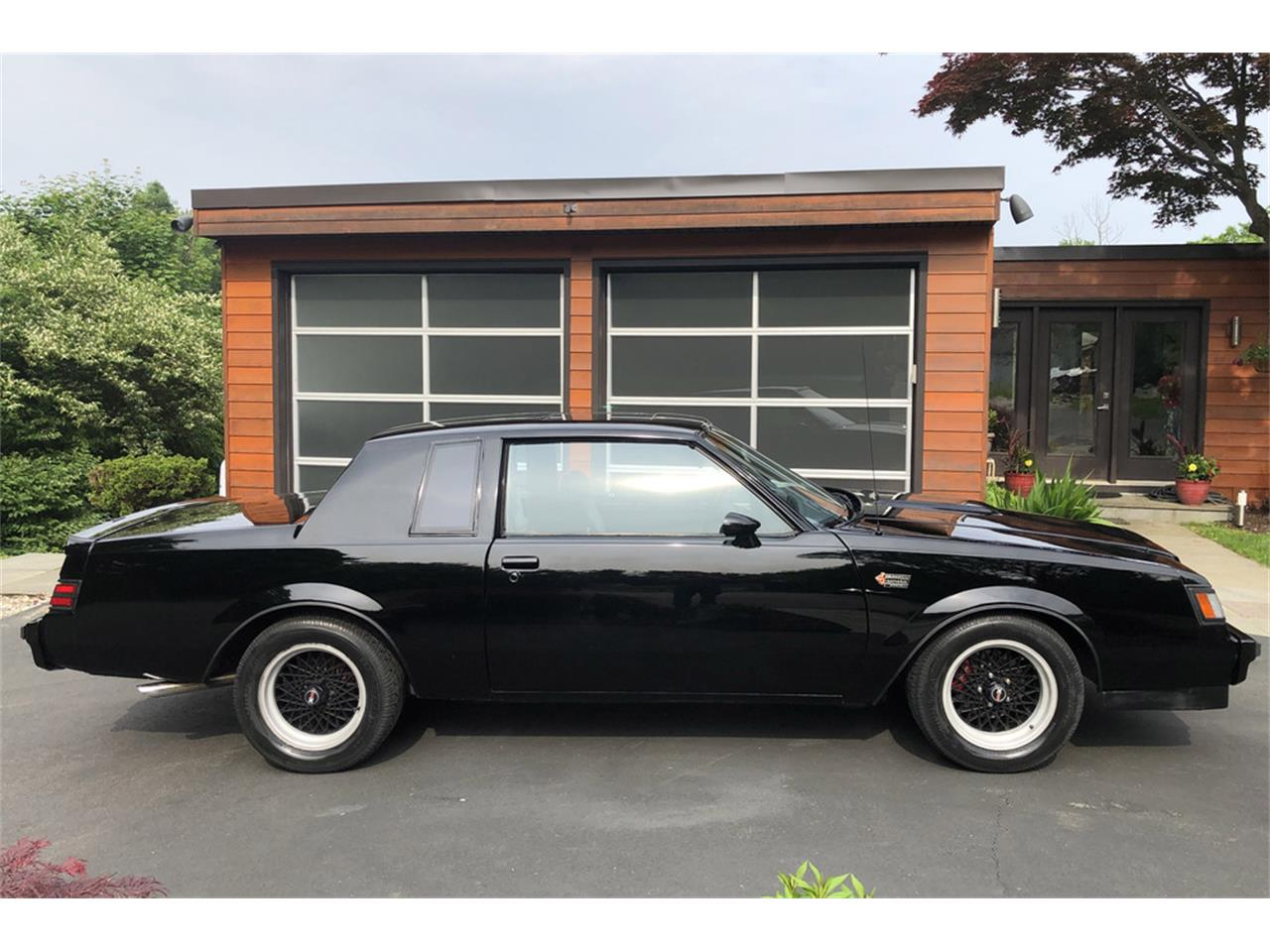 Large Picture of '87 Grand National - QBLV