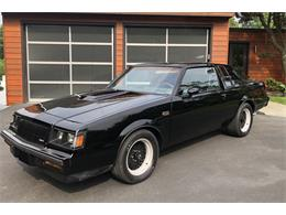 Picture of '87 Grand National - QBLV