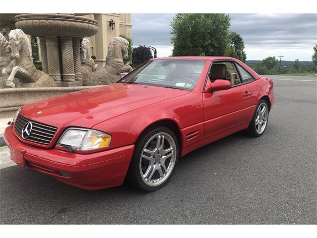Picture of '99 SL500 - QBLY