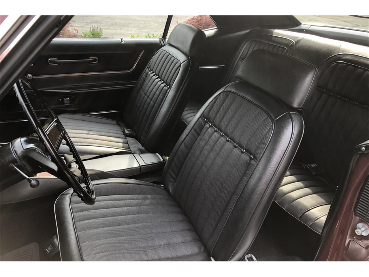 Large Picture of '69 Camaro SS - QBMB