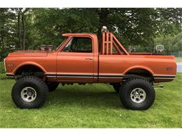 Picture of Classic 1968 K-10 Auction Vehicle - QBMD
