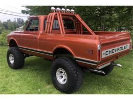 Picture of Classic 1968 K-10 located in Connecticut Auction Vehicle - QBMD