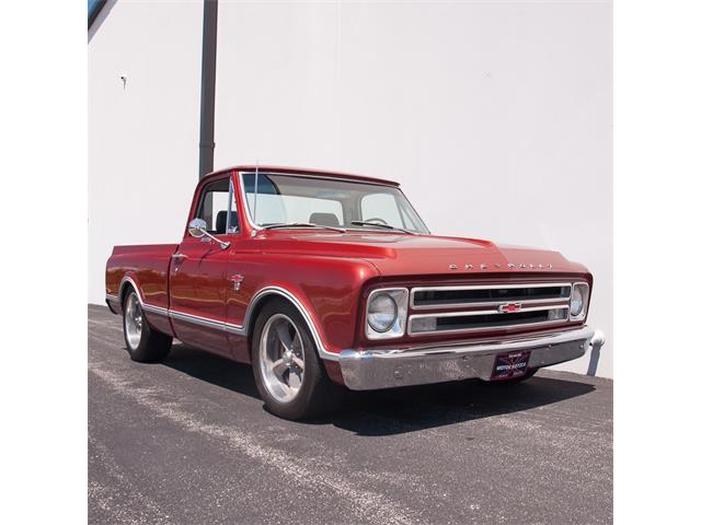 Picture of '67 C10 - QBMI