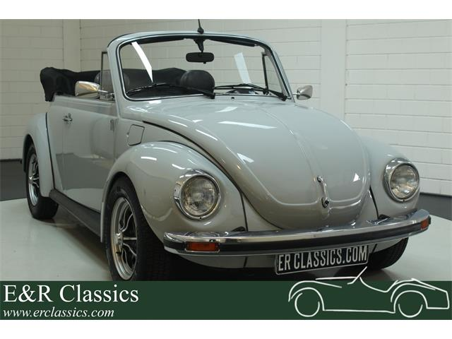 Picture of '76 Beetle - QBMR