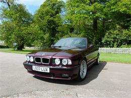 Picture of '93 M5 located in  Offered by Bring A Trailer - QBMS