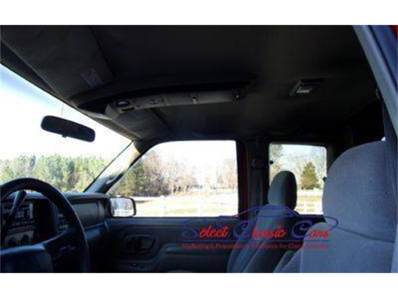 Large Picture of '98 C/K 1500 - QBN1