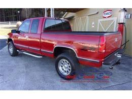 Picture of '98 C/K 1500 - QBN1