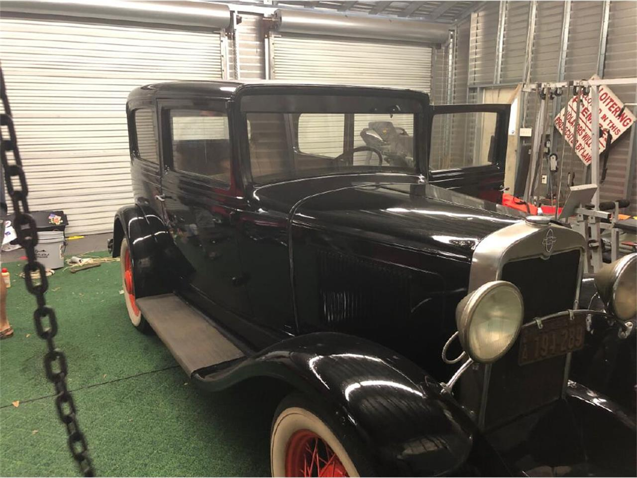 Large Picture of '31 Coupe - QBN4