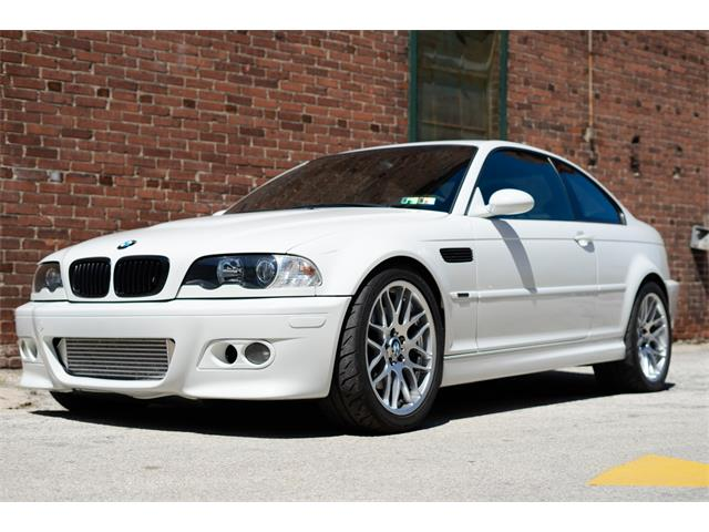Picture of '03 M3 Offered by  - QBN6