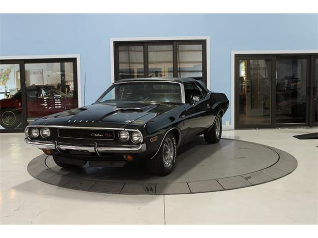 Picture of '70 Challenger - QBN9
