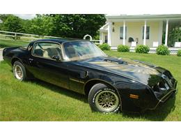 Picture of '79 Firebird Trans Am - QBNE