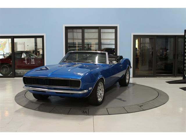 Picture of '68 Camaro - QBNJ