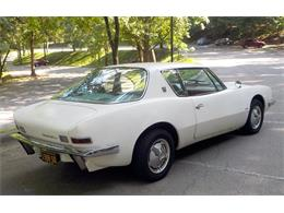 Picture of Classic 1963 Studebaker Avanti Auction Vehicle Offered by Bring A Trailer - QBNO