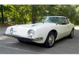 Picture of '63 Studebaker Avanti Auction Vehicle Offered by Bring A Trailer - QBNO