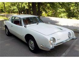 Picture of 1963 Studebaker Avanti located in Asheville North Carolina Auction Vehicle - QBNO