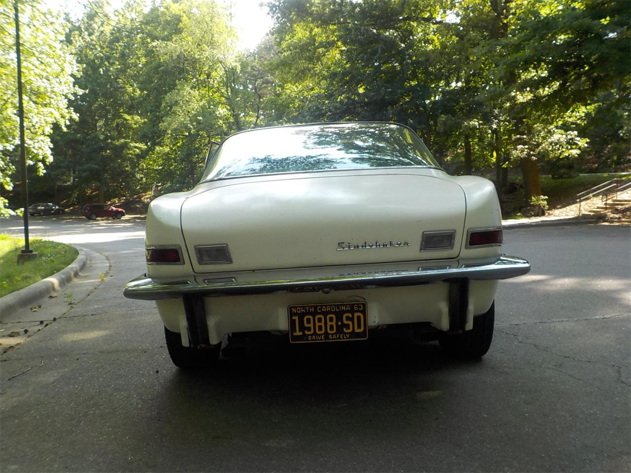 Large Picture of '63 Avanti Auction Vehicle Offered by Bring A Trailer - QBNO