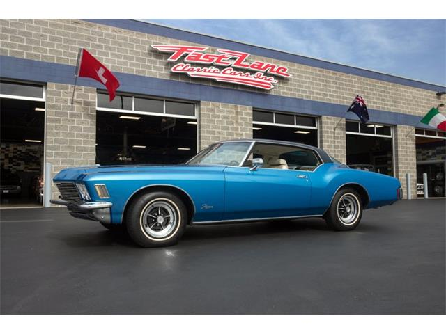 Picture of Classic 1971 Buick Riviera located in St. Charles Missouri - $29,995.00 - QBNP