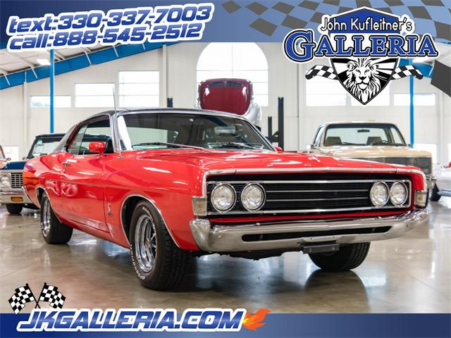 Picture of '69 Ford Torino located in Ohio - $29,800.00 - QBNZ